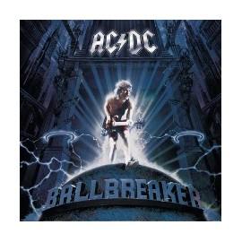 AC/DC : LP Ballbreaker