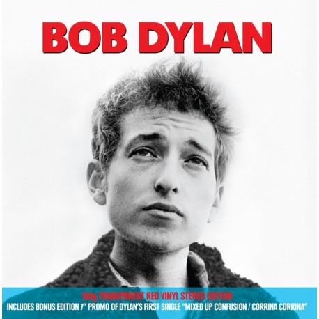 BOB DYLAN : LP Debut album