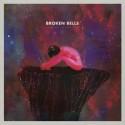"BROKEN BELLS : 12""EP Holding on for life"