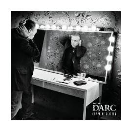 DARC Daniel : LP Chapelle Sixtine