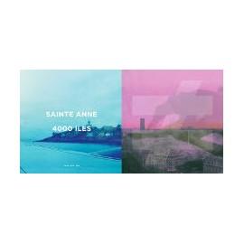 FAUVE : Sainte Anne / 4000 Îles