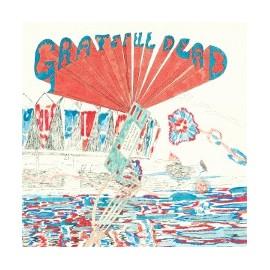 GRATEFUL DEAD : LP Live at the Coliseum