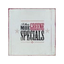 MOE GREENE SPECIALS (the) : The Moe Greene Specials