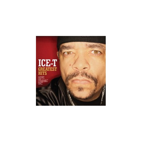 ICE-T : LP Greatest Hits
