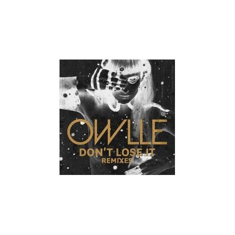 OWLLE : Don't Lose it