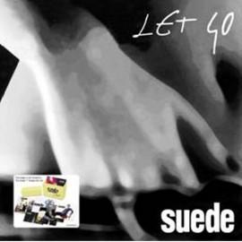 SUEDE : Let Go