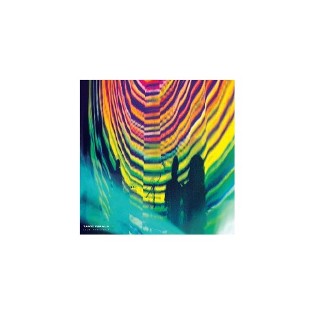 TAME IMPALA : LP Live Versions