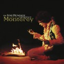JIMI HENDRIX EXPERIENCE (the) : LP Live at Monterey