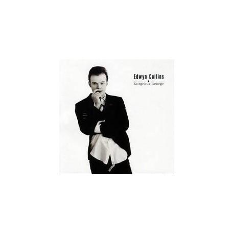 COLLINS Edwin : LP+CD Georgous George