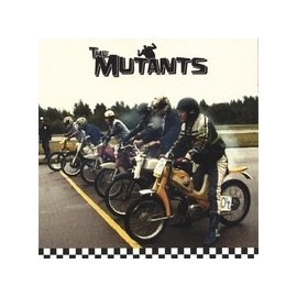 MUTANTS (the) : Deathrace 3000