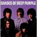 DEEP PURPLE : LP  Shades of Deep Purple