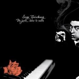 GAINSBOURG Serge : LP Du Jazz Dans Le Ravin
