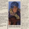 STEPHEN JOHN KALINICH : LP A World of Peace Must Come