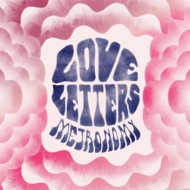 METRONOMY : LP+CD Love Letters