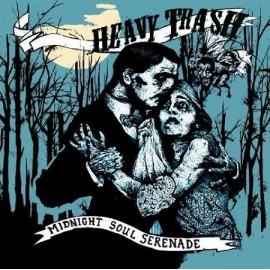 HEAVY TRASH : LP Midnight Soul Serenade