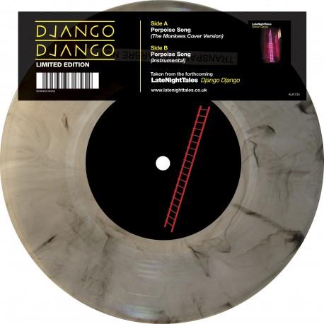 DJANGO DJANGO : Porpoise Song