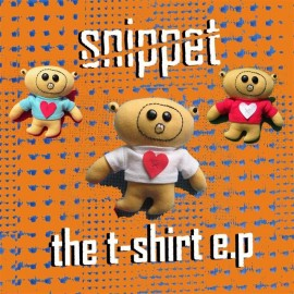 SNIPPET : The t shirt EP