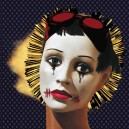 """SANDIE TRASH : 2x10""""EP Salve Regina"""