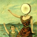 NEUTRAL MILK HOTEL : LP In The Aeroplane Over The Sea