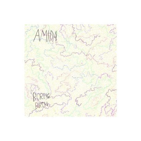 AMIDA : CD Boring Birth