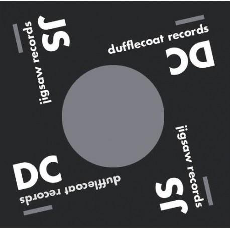 SINGLE CLUB 2014 DUFFLECOAT/ JIGSAW