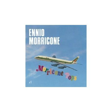 MORRICONE Ennio : Morricone Pops