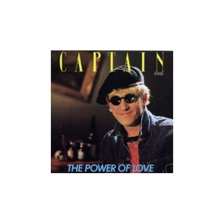 CAPTAIN SENSIBLE : The Power of Love