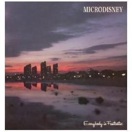 Microdisney Town To Town
