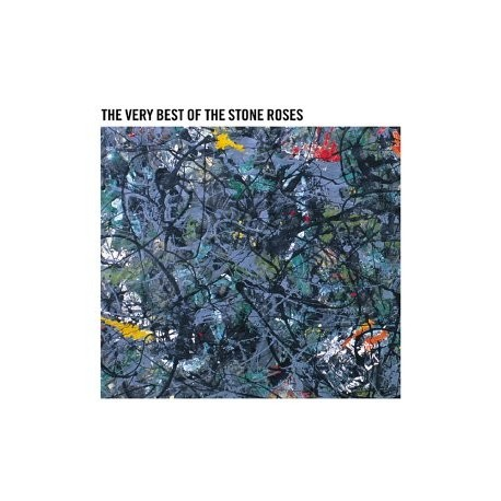 STONE ROSES (the) : The Very Best Of