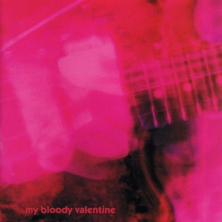 MY BLOODY VALENTINE : Loveless