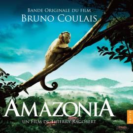 COULAIS Bruno : Amazonia