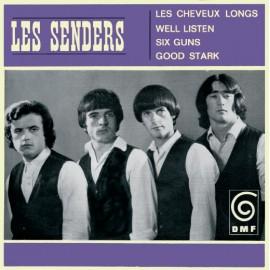 SENDERS (les) : Les Cheveux Longs