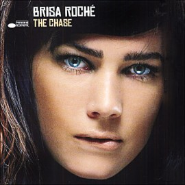 BRISA ROCHE : CD The Chase