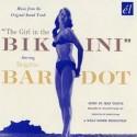 YATOVE Jean : The Girl In The Bikini (Starring Brigitte Bardot)