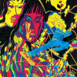 THEE OH SEES : LP Drop