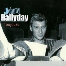 HALLYDAY Johnny : LP Toujours