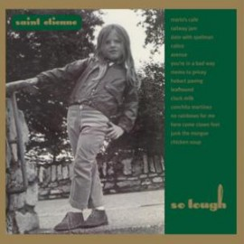 SAINT ETIENNE : LP So Tough