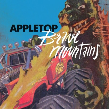 APPLETOP : LP Brave Mountains