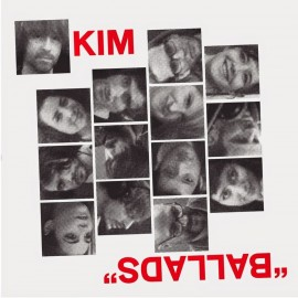 KIM : LP Ballads