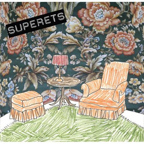 SUPERETS : Preliminaires