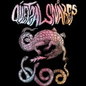 """QUETZAL SNAKES : 12""""EP Lovely Sort Of Death"""