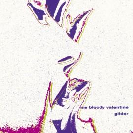 MY BLOODY VALENTINE : CDEP Glider