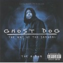 2nd HAND / OCCAS : VARIOUS : OST Ghost Dog