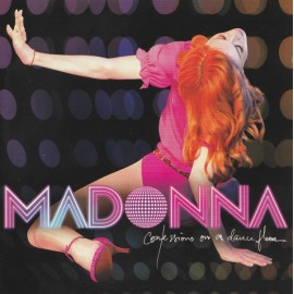 2nd HAND / OCCAS : MADONNA : Confessions On A Dance Floor