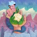 """MOODOID : 12""""EP La Lune"""