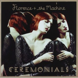FLORENCE AND THE MACHINE : CD Ceromonials
