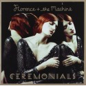FLORENCE AND THE MACHINE : CD Ceremonials