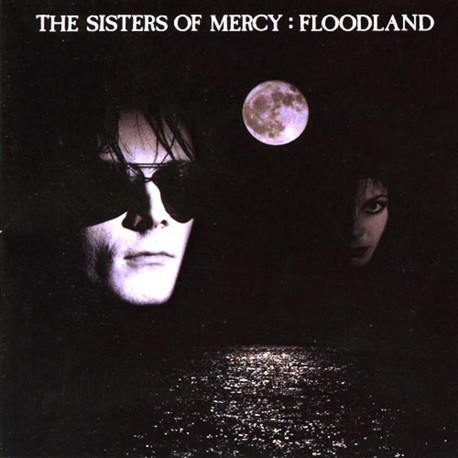 SISTERS OF MERCY (the) : Floodland