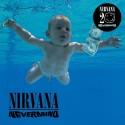 NIRVANA : CD Nevermind