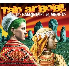 RAMONEURS DES MENHIRS : CD Tan Ar Bobl